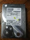 Жесткий диск Toshiba DT01ACA300 3TB photo 1