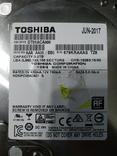 Жесткий диск Toshiba DT01ACA300 3TB photo 2