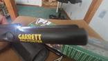 Garrett pro-pointer photo 4