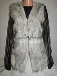 Все по 160 Куртка безрукавка№1 р44 (M)