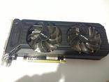 PNY GeForce GTX 1060 3GB photo 1