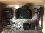 Canon 500D photo 1