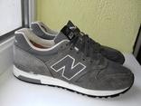 Кросовки New Balance 565 из Натуральной Кожи (Розмір-42\27) photo 5