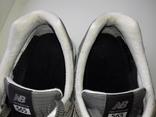 Кросовки New Balance 565 из Натуральной Кожи (Розмір-42\27) photo 8
