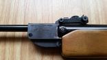 Пневматическая винтовка МР 512 photo 2