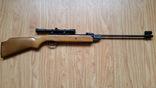 Пневматическая винтовка МР 512 photo 3