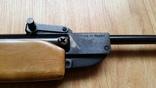 Пневматическая винтовка МР 512 photo 4