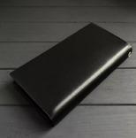 Портмоне, клатч Wallerry (цвет черный) photo 2