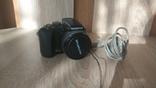 Фотоапарат OLYMPUS SP-560UZ.