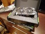 Видеокарта Бу Gigabyte GeForce GTX 1060 WindForce OC 3GB 1шт