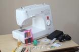 Швейная машина Veritas 2400 Германия - Гарантия 6 мес Состояние!