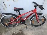 Велосипед Giant XTC детский