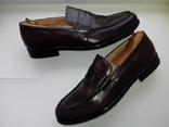 Туфли BENELLI 1914 из Натуральной Кожи (Розмір-9\29.5)