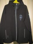 Куртка, ветровка IK р.2XL.