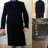 Corneliani кашемировое пальто Size 52-54