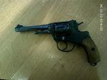 Револьвер Гром к.4 мм