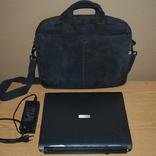 Ноутбук TOSHIBA Satellite L100 - 113 / PSLA 3E + сумка и зарядное у-во.