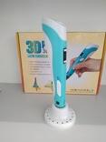 3D ручка для рисования. Самое популярное 2 поколение