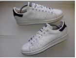 Кроссовки Adidas Stan Smith из натуральной кожи (размер 43/27,5)
