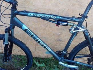 Велосипед CUBE LTD , XT гидравлика