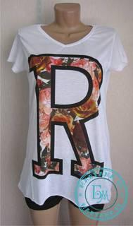 Оригинальная футболка R размер М