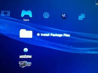 Прошивка и понижение даунгрейд downgrade Playstation 3 PS3