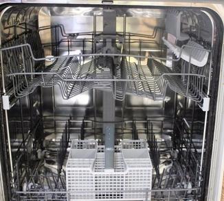 Whirlpool W 74/2 - встраиваемая посудомоечная машина