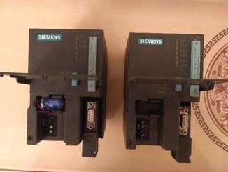 ПЛК Siemens Simatic S7-300