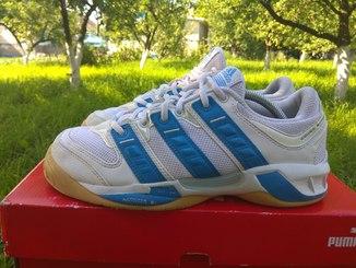 Adidas - Кросівки (39/24.5)