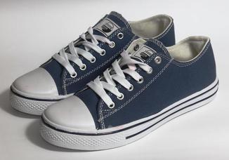 0173 Кеды Converse All Sport синие 41 размер 25.5 см стелька d4258e1b9dc9c