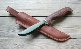 Нож Marttiini Brown Wolf FinnSkinner