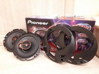 Динамики Pioneer TS-R1750S