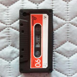 Силиконовый чехол бампер для Iphone 4/4s