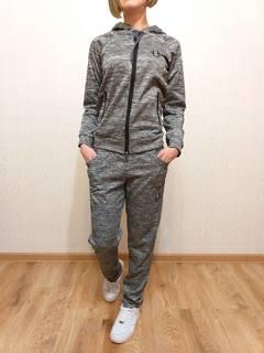 Женский спортивный костюм с капюшоном филипп плейн рр 42
