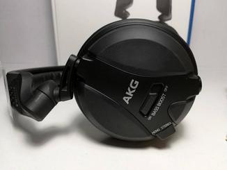 Наушники AKG K181 DJ UE Оригинал (код 3126)