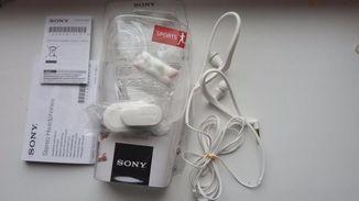 Наушники Sony AS400EX Новые (код 486)