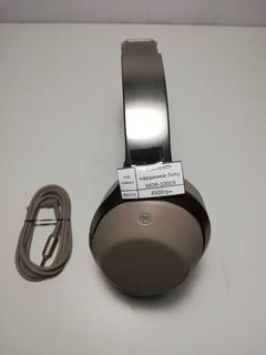Bluetooth наушники Sony MDR-1000X Оригинал. (код 3133)