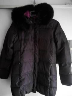 Зимнее пальто (Польша)