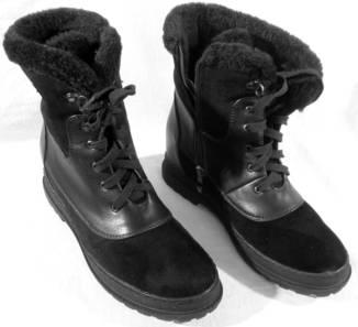 Женские ботинки.