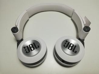 Наушники JBL Synhros E-30  White Оригинал (код 3140)