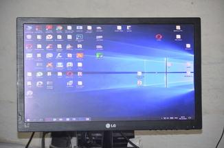 """Монитор 21.5"""" LG Electronics E2251C"""