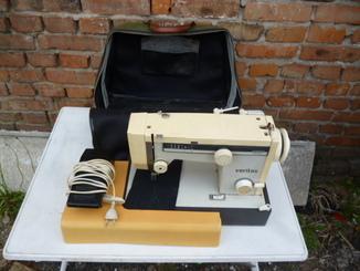 Швейна машина VERITAS TEXTIMA з Німеччини