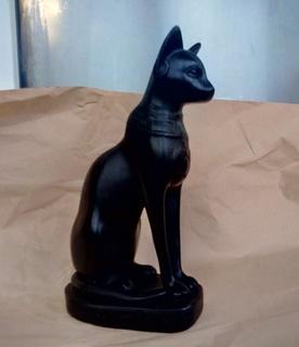 Кот Египетский резинг