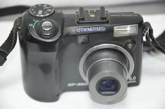 Фотоаппарат Olympus SP 350 + 2Gb