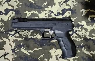 Пневматический пистолет Beeman,баллон СО2-не нужен