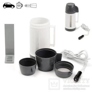 Чайник автомобильный (12v прикуриватьель)