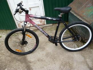 Велосипед SD ARROW ALU на 26 кол. з Німеччини