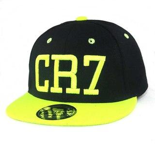 Кепка бейсболка CR7 Роналду