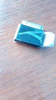 Переходник microUSB - iPhone