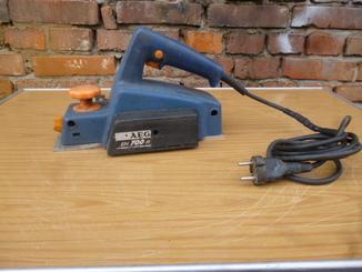 Електро рубанок AEG  EH 700 R з Німеччини